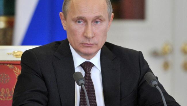 Путин получит персональные санкции от Америки