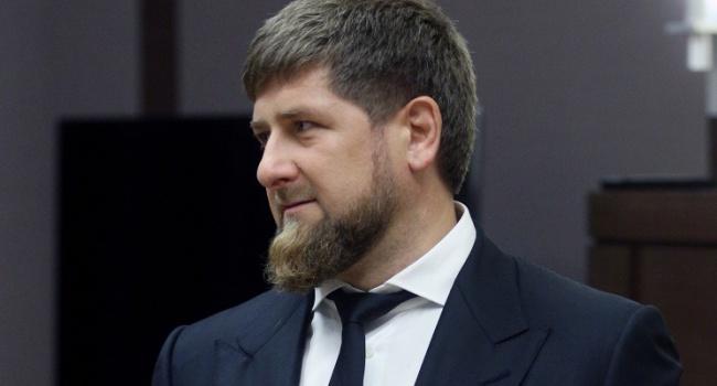 Кадыров: США развязывает войну с Россией
