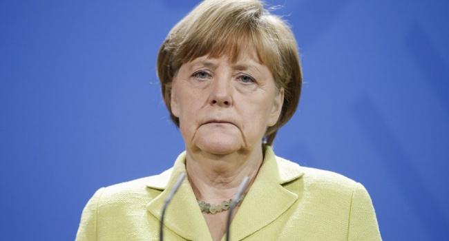 40 процентов коренных немцев требуют отставки Меркель
