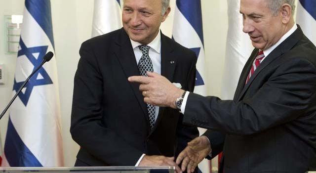 В Израиле отвергли ультиматум, поставленный Францией