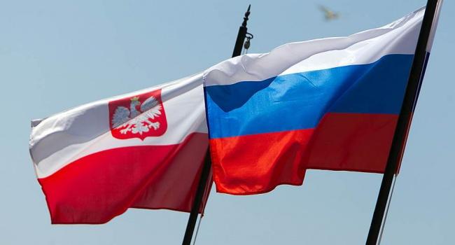 На польском телевидении скандал из-за России
