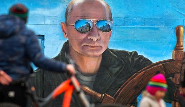 В ряде СМИ появилась информация, что Путин скоропостижно скончался