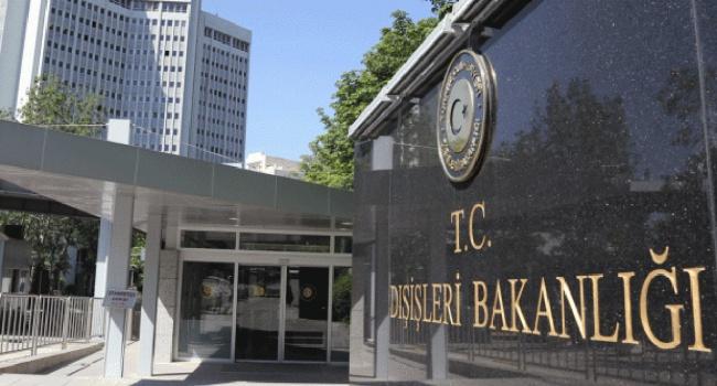 МИД Турции снова приглашает посла РФ – еще один Су нарушает границы