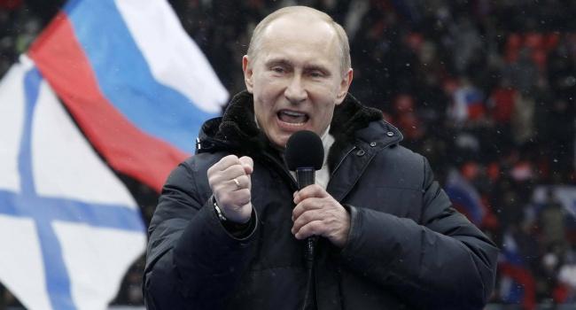 Сотник: После заявлений Британии и США Путин окончательно сошел с ума