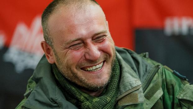 Федорончук: Яроша вывели из-под удара, как особо ценного агента Кремля?..