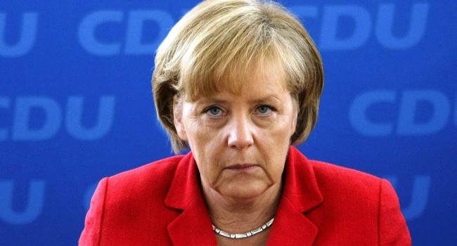 Манн: Новые события могут заставить Меркель проявить благосклонность к Путину