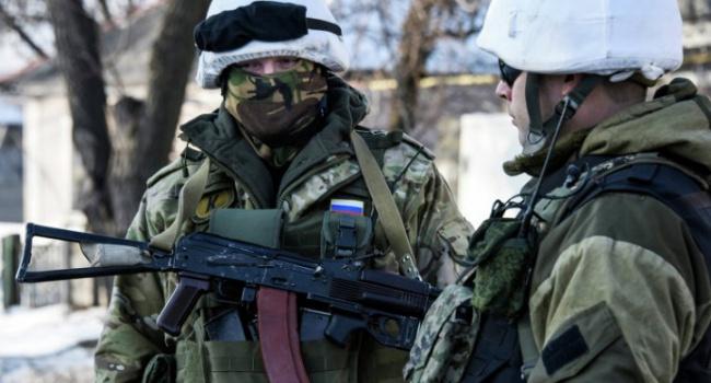 Боевики готовят масштабную провокацию под Артемовском