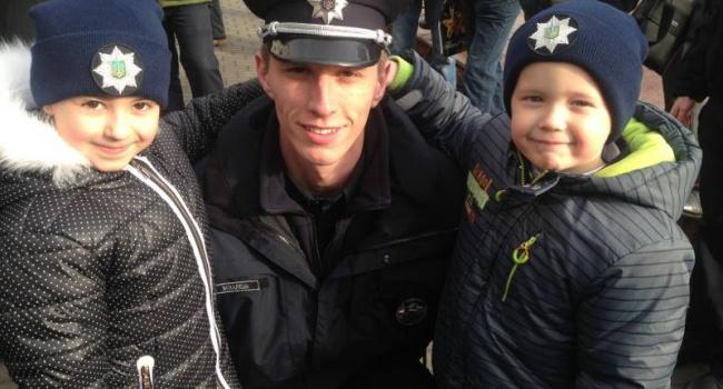 В Ивано-Франковске запустили патрульную полицию