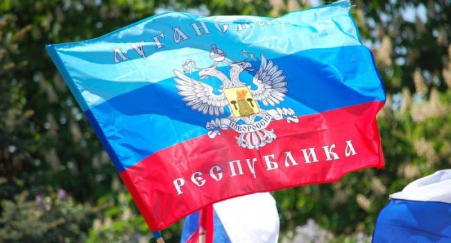 Казанский: жители Луганщины лишили себя свободы