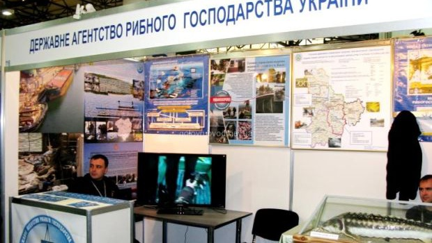 Країни ЄС допоможуть Україні електронізувати рибну галузь