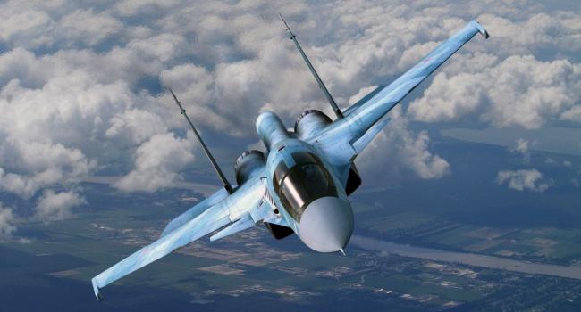 Хронология событий залета российского Су-34 в турецкое воздушное пространство от Пятигорца