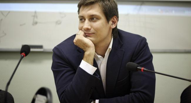 Гудков: Россия идет на обострение из принципа