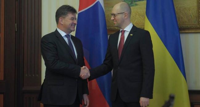 Украина подала иск по Северному потоку-2