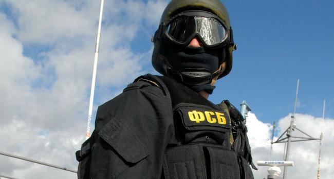 В Запорожье задержан сепаратист, работавший на ФСБ
