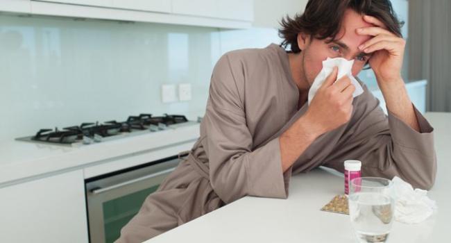Минздрав: от гриппа умерли 176 человек, в том числе и дети