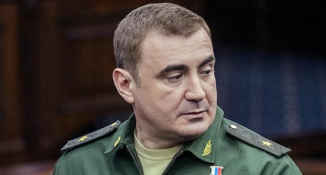 В одном из близких к Москве регионов вдруг сменилась власть