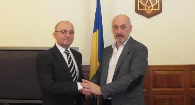 Тука и Савчук подписали Меморандум о теплых кредитах