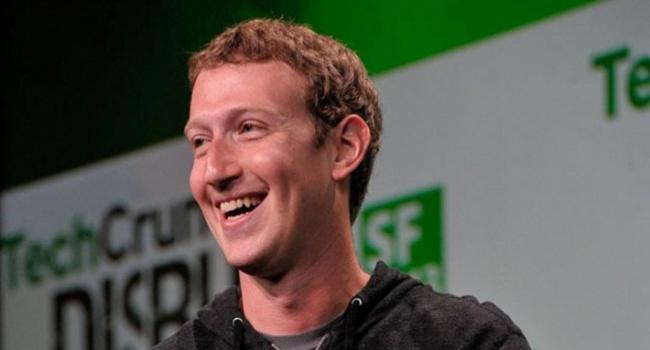 Цукерберг продолжает богатеть – уже в пятерке рейтинга самых богатых