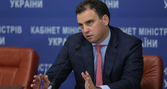 Абромавичус назвал причину своей отставки – сенсационное признание
