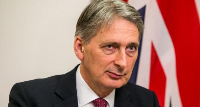 В Британии сделали сенсационное заявление о России
