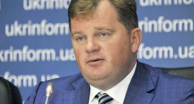 Порошенко назначает на должность главы Киевщины Мельничука