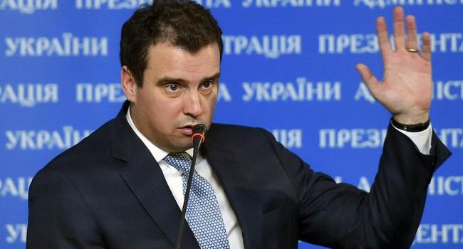 Абромавичус был хорошим министром – большинство обещаний выполнено