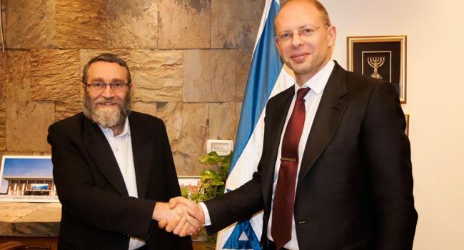 Израиль готов помочь Украине