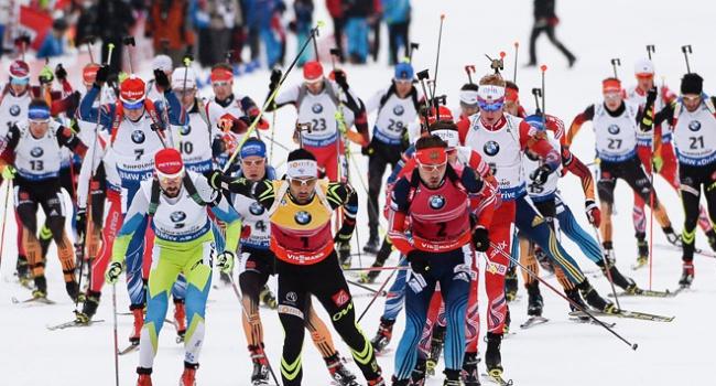4 февраля стартует 7-й этап Кубка мира по биатлону в Канаде – где смотреть?