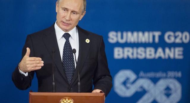 Путин обозначил главную национальную идею россиян
