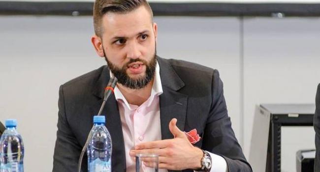 Замминстра экономики Нефедов решил уйти вотставку вместе сАбромавичусом
