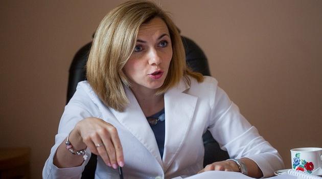 Торговый представитель Микольская покидает МЭРТ