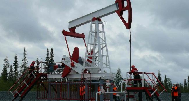 Стремительный рост стоимости нефти – выше 35 долларов