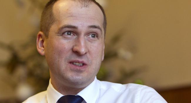 Павленко: Инновационный агросектор – будущее Украины