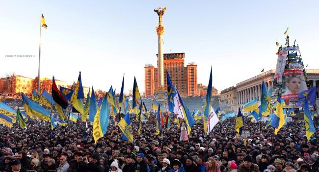 Украина подает жалобу на французский канал, показавший фильм о Майдане