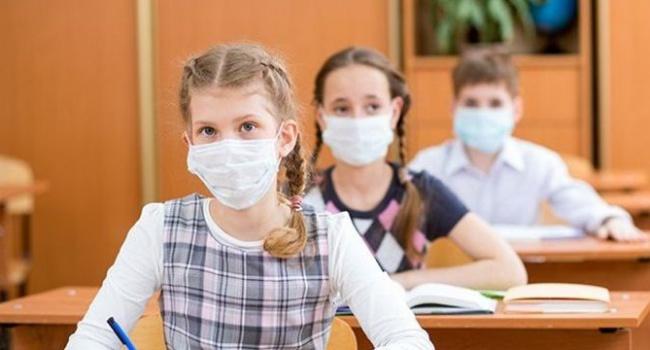 Карантин в школах Киева продлять не будут
