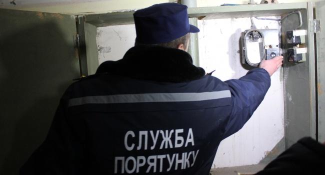 В Киеве провели рейд по пожарной безопасности