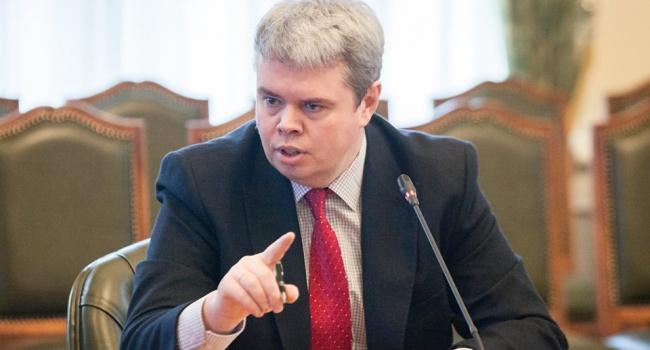 НБУ зачитал Инфляционный отчет ряду украинских и международных экспертов