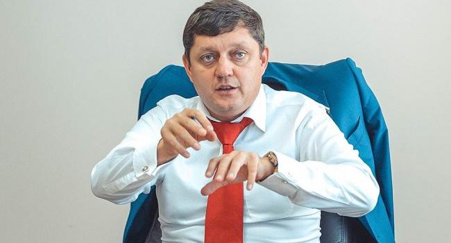 Рабинович: И этот Пахолков предлагает не продавать нефть?