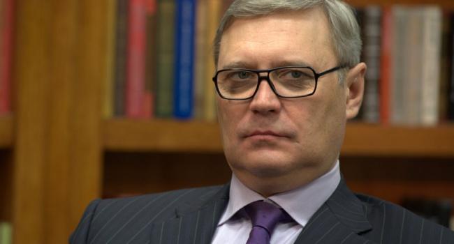 Вкремлевском агентстве придумали нападение наКасьянова