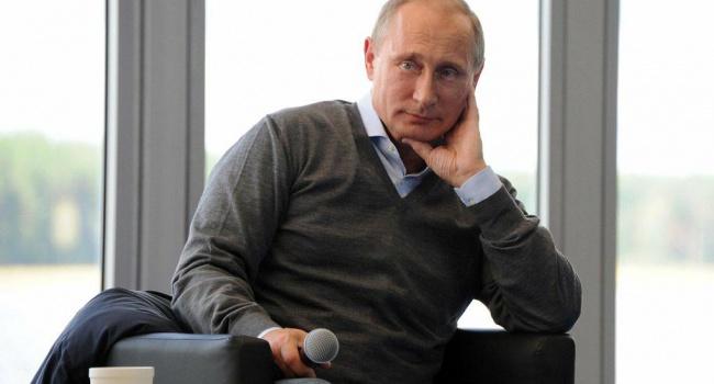 Рабинович: гибридная война Путина против Украины будет продолжаться очень долго