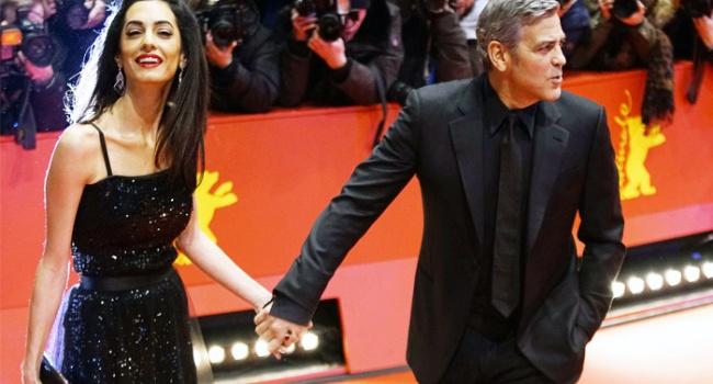 В Германии состоялось открытие Берлинского кинофестиваля