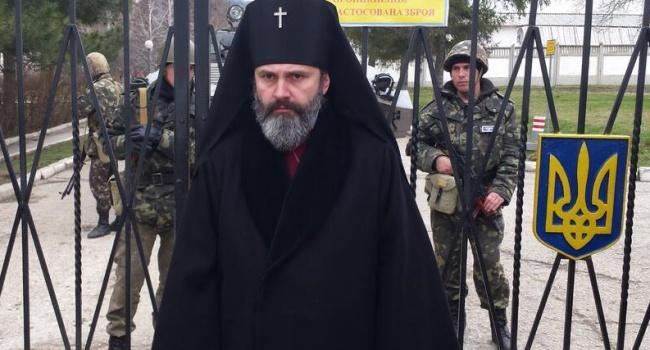 Трогательные слова Владыки Климента поддержали крымских татар