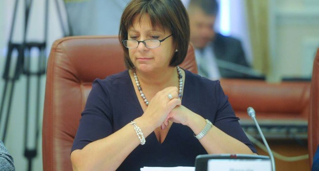 Яресько попередила, що чекає банки в Україні