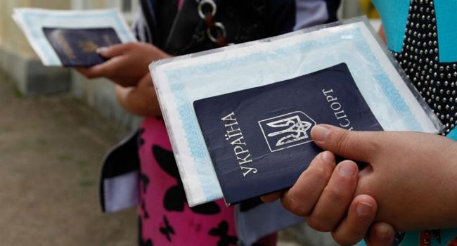 Украинских беженцев направляют в российскую глубинку – на Дальний Восток и в Сибирь