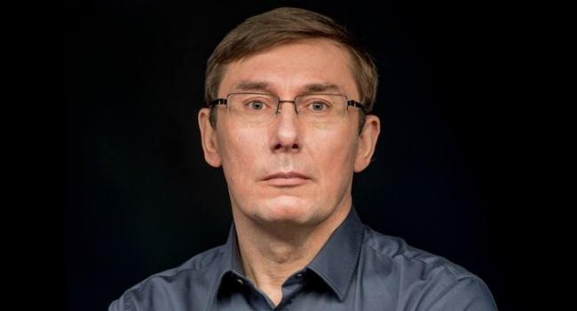 Луценко: смысл оставлять Яценюка? Правительство лишилось доверия