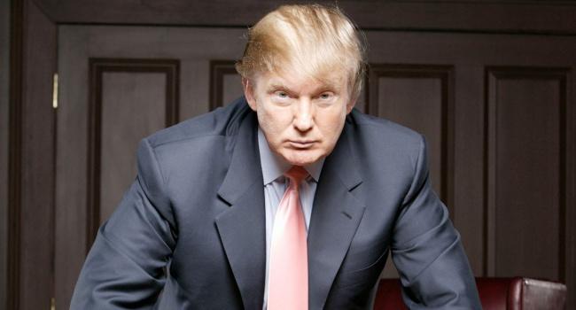 Дональд Трамп – один из самых богатых и скандально известных американцев