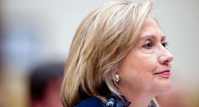 Хиллари Клинтон: не только супруга Билла, но и достойный политик в США