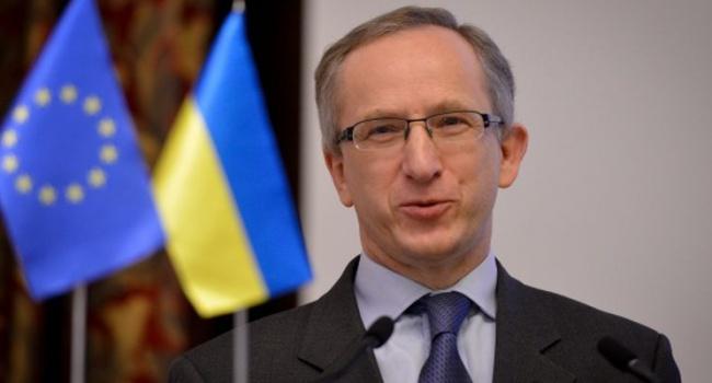 Карпенко: И снова украинские СМИ извратили слова посла