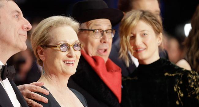 Объявлены победители Берлинского кинофестиваля