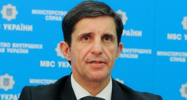 Шкиряк высказал свое мнение о войне между ГПУ и МВД
